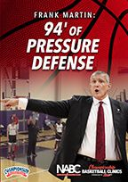 94' of Pressure Defense