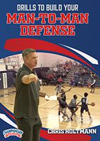 Drills to Build Your Man-to-Man Defense