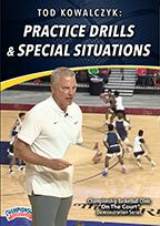 Practice Drills & Special Situations