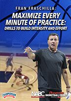Maximize Every Minute of Practice: Drills to Build Intensity and Effort