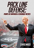 Pack Line Defense: Points of Emphasis and Coverage Tactics