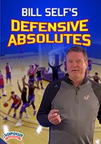 Bill Self's Defensive Absolutes