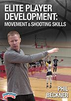 Elite Player Development: Movement and Shooting Skills