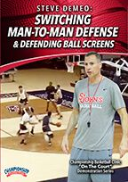 Steve Demeo: Multiple Defensive System