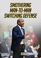 Smothering Man-to-Man Switching Defense