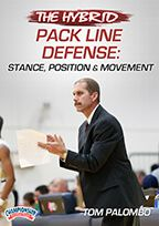 The Hybrid Mover-Blocker Offense & Pack Line Defense 2-Pack