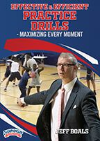 Effective & Efficient Practice Drills - Maximizing Every Moment