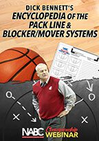 Dick Bennett's Encyclopedia of the Pack Line & Blocker/Mover Systems