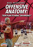 "Mike Neighbors' Offensive Anatomy: ""Our Plan to Make 'Em Wrong!"""