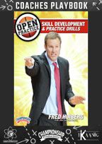 Fred Hoiberg Open Practice Playbook: Skill Development and Practice Drills