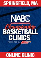 2020 NABC Online Basketball Clinic - Springfield