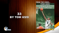 Five Set Plays for Attacking Zone Defenses with Tom Izzo