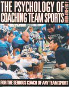 The Psychology of Coaching Team Sports: A Self-Help Guide