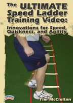 The Ultimate Speed Ladder Training Video: Innovations for Speed, Quickness, and Agility