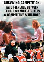 Surviving Competition: The Difference Between Female and Male Athletes in Competitive Situations