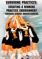 Surviving Practices: Creating a Winning Practice Environment Through Gender Understanding