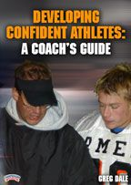 Developing Confident Athletes: A Coach's Guide