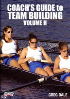 Coach's Guide to Team Building, Volume II