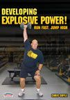 Developing Explosive Power!