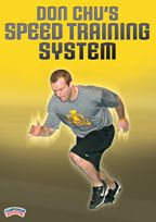 Don Chu's Speed Training System