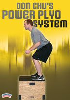 Don Chu's Power Plyo System