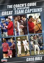 The Coach's Guide to Developing Great Team Captains