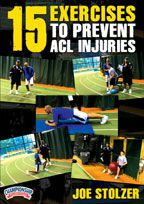 15 Exercises to Prevent ACL Injuries