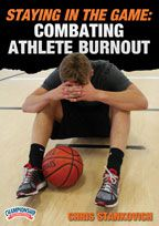 Staying in the Game: Combating Athlete Burnout