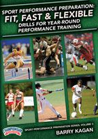 Sport Performance Preparation: Fit, Fast & Flexible - Drills for Year-Round Performance Training