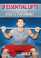 9 Essential Lifts for Superior Athletic Performance
