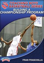 AAU Coaching Boys Basketball Series: Building a Championship Program