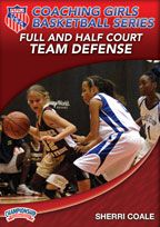 The AAU Coaching Girls Basketball Series