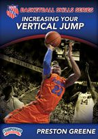 AAU Basketball Skills Series: Increasing Your Vertical Jump