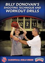 AAU Basketball Skills Series: Shooting Technique and Workout Drills